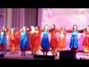 Арабский танец «Дабка»