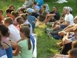 Літній табір 2012