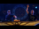 Dimitri Vegas &amp Like Mike (ft Wiz Khalifa) vs Brennan Heart - When I Grow Up (Tomorrowland Mix)