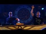 Dimitri Vegas &amp Like Mike (ft Wiz Khalifa) vs Brennan Heart - When I Grow Up (Tomorrowland Mix)