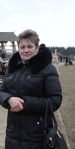 Оля Луцык, Михнов - фото №1