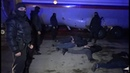 Работает СОБР задержание банды грабителей оперативная съёмка