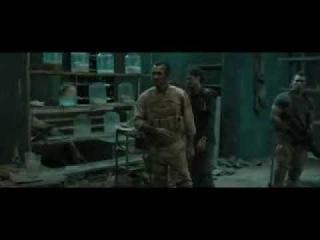 Мертвые шахты Ужасы. Военные фильмы