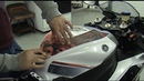 Auto Trim DESIGN Precut Motorcycle Graphic Installation How To Tips and Tricks