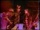 ▶ KISS - Creatures Of The Night (Promo 1982) - YouTube