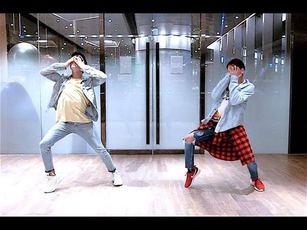 BTS 'FAKE LOVE' DANCE COVER (방탄소년단)