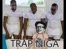 Rap niga bitch my black friends cool