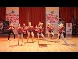 Mambo Dance Class show