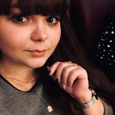 Мария Синякина