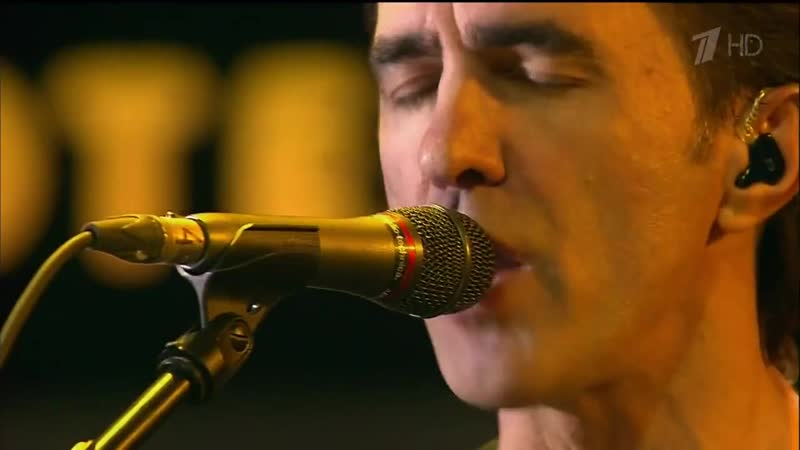 Ю-Питер - Звезда по имени Солнце (Live-Disco 80-Moscow 2012)