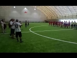 Турнир Болельщиков Russian Unites. Аргентина - Нигерия 2:0