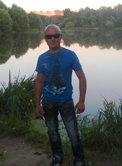 Володя Маслій, 7 марта , Чебоксары, id160836563