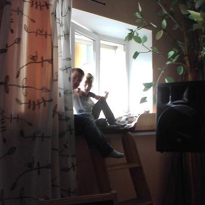 Илья Соболев, 27 августа , Тольятти, id155358131