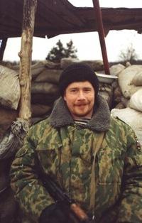 Андрей Степанцов