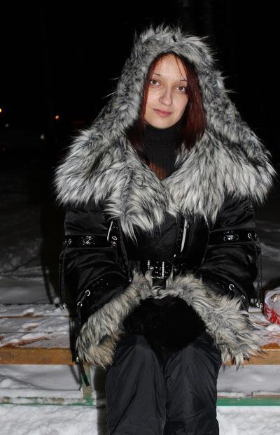 Юлия Долотова, 8 августа , Верхнеднепровский, id120849630