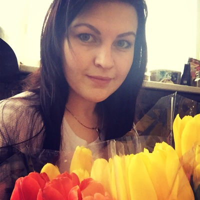 Марина Гуськова