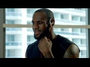 Beats By Dre Powerbeats Commercial Starring LeBron James