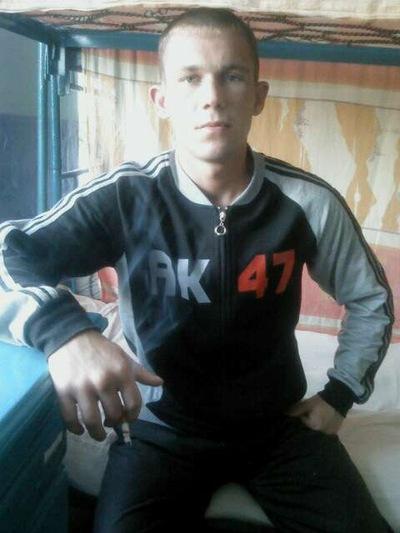 Дмитрий Баранов-Бэран, 30 августа 1988, Оса, id208615365