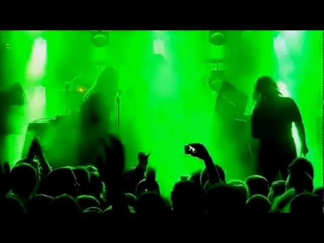 Gusgus - Add this Song (live @ Nasa 2011.06.18) Full Widescreen