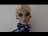 Karolin Stone Alta Moda The NU Face Collection