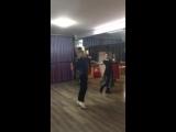 Красивый уйгурский танец.mp4