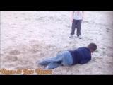 -----+++++Паркур в исполнении 9 летних пацанов+++++-----от Пахи Черепахи и группы MMA Hero Sport music