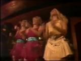 Marga Scheide &amp Deuce - 01, 02, 03 .... Bananas _ (By Polydor Records INC. LTD.) Video Edit.