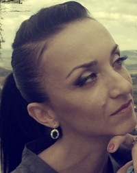 Екатерина Иванова, 28 марта , Севастополь, id122103482