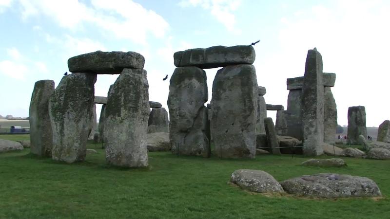 Stonehenge (Wiltshire, UK)
