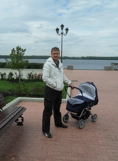 Андрей Сипратов, 8 августа 1983, Самара, id96938987