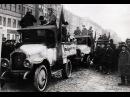 Кино-Правда №18. Хроника 1923 года. Дзига Вертов / Dziga Vertov Kino-Pravda №18 1923