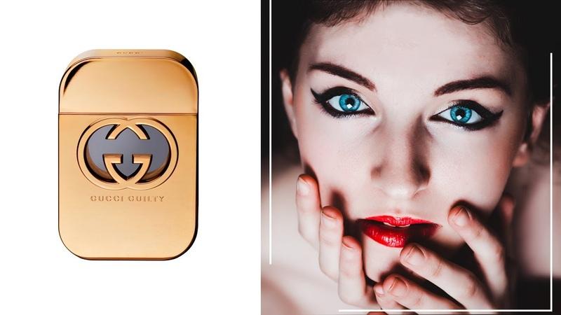 Gucci Guilty Intense / Гуччи Гилти Интенс - обзоры и отзывы о духах