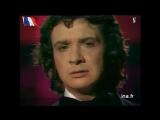 Мишель Сарду - Франция (Michel Sardou - Le France) русские субтитры