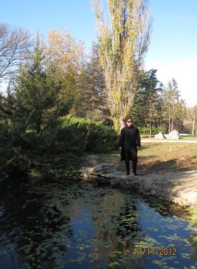 Ирина Гришенкова, 7 апреля , Симферополь, id90483919