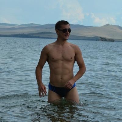 Андрей Шилов, 24 сентября , Абакан, id16284538