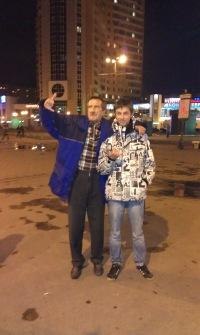Дмитрий Гагарин