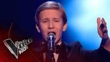 Yaroslav Performs Nessun Dorma Blinds 2 The Voice Kids UK 2018