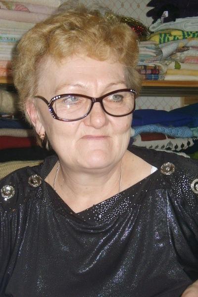 Светлана Чащинова, 8 апреля 1960, Сыктывкар, id227184657