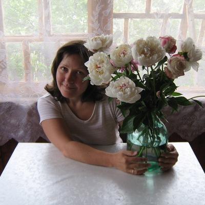 Ольга Щеберова, 30 июля 1975, Санкт-Петербург, id6848820