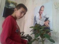 Руслан Арифуллин, 13 декабря 1995, Ульяновск, id177855138