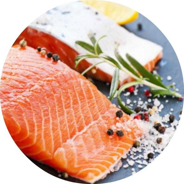Продукты питания для поддержания хорошей физической формы и здоровья суставов и связок