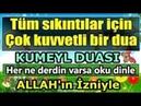 Her Ne Derdiniz Varsa Çare Kumeyl Dua'sı İmam Hz Ali'nin Dilek İstek Dua'sı Molla Basim Karbalaei