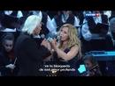 Lara Fabian Dmitri Hvorostovsky Toi et Moi New Wave 2016 Sub Spanish