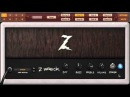NEW AmpliTube Boutique gear from Fulltone, Z-Vex and Dr. Z are now Available in the Custom Shop