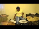 Bass Drum of Death - Crawling After You (Drum Cover)