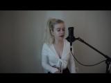 Сладкоголосая Holly Henry спела кавер Lady Gaga - Bad Romance ( Cover)