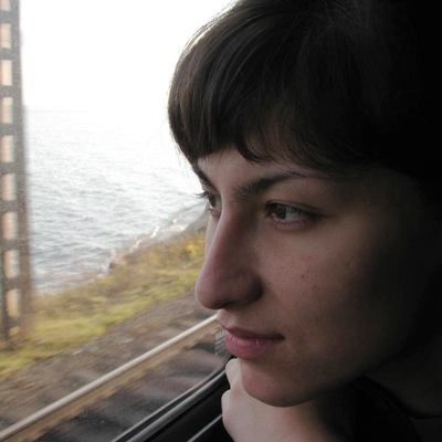 Елена Куриленко, 5 октября 1999, Иркутск, id196148016
