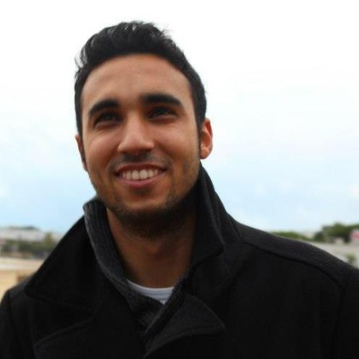 Samy Abdelhamid, 11 января 1989, Самара, id168200265
