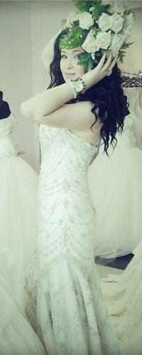 Свадебные платья кизляре