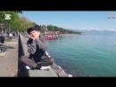 [ep.11] CNBLUE Каникулы в ШвейцарииCNBLUE in Switzerland